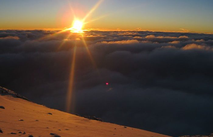 7 Days Rongai Route Kilimanjaro
