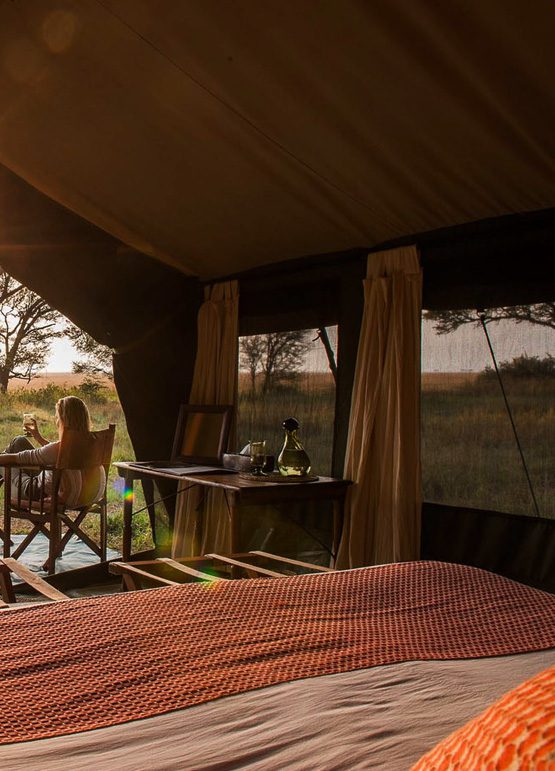 Tanzania -camping-safaris