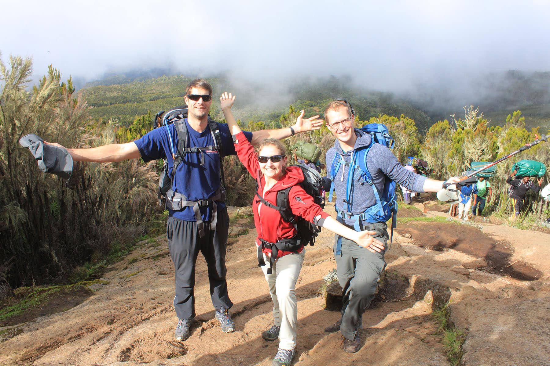 which-route-should-i-use-for-my-kilimanjaro-climb