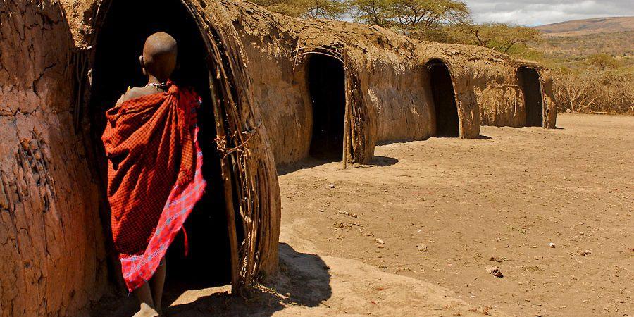 Olpopongi Maasai Day Tour